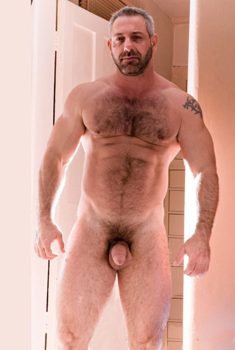 Mature Barcelona Men 82